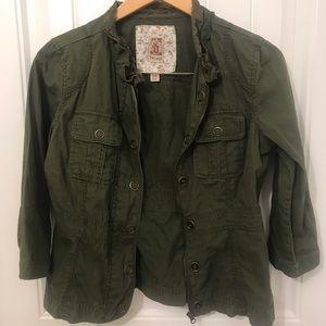 Decree Jacket size medium